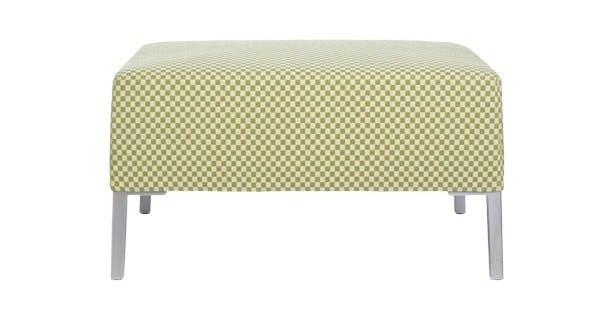 Møbler: Fodskammel