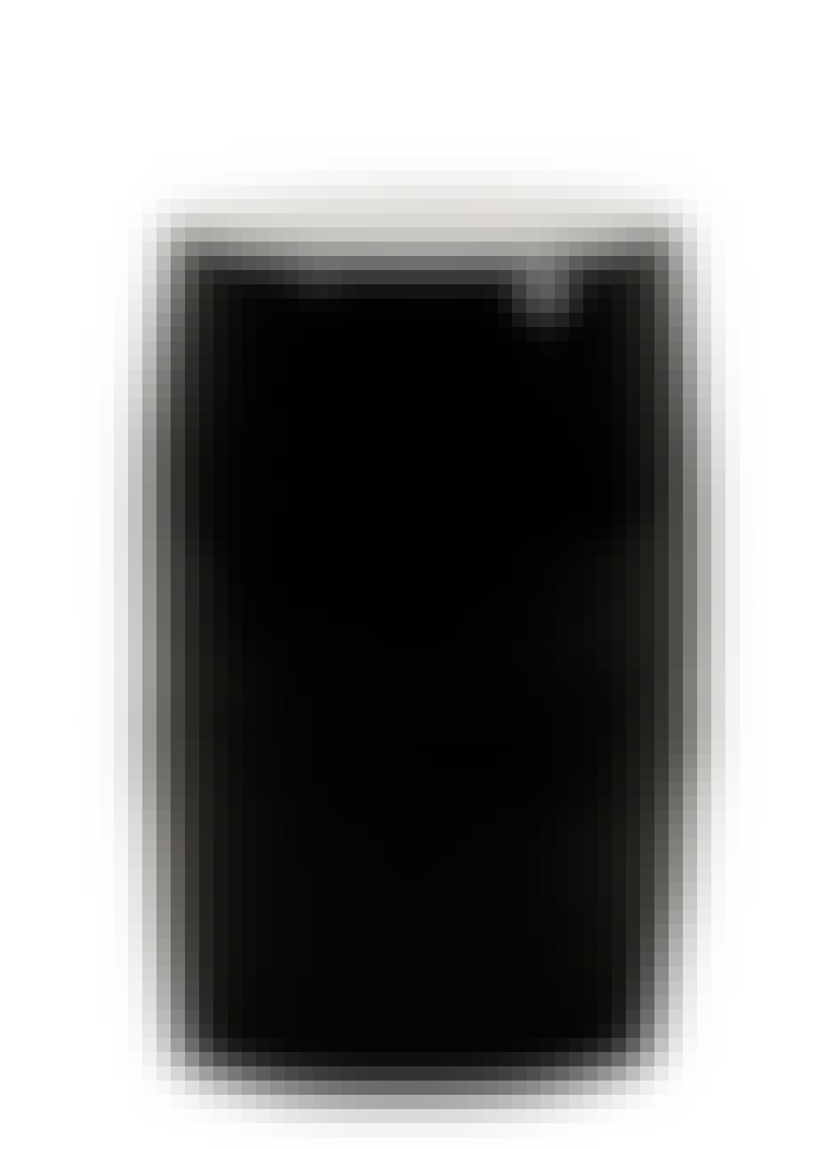 Møbler: Tøndeformet taburet