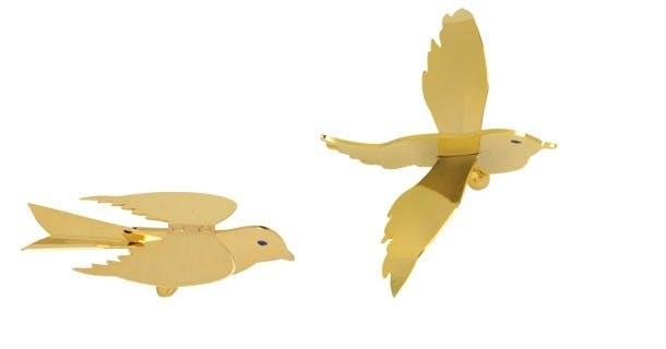Små fugle