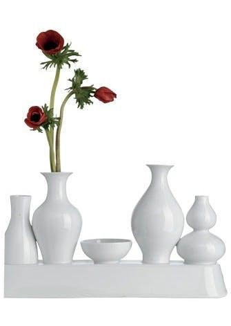 Vase Shanghai