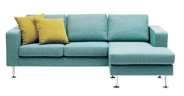 Trepersoners sofa