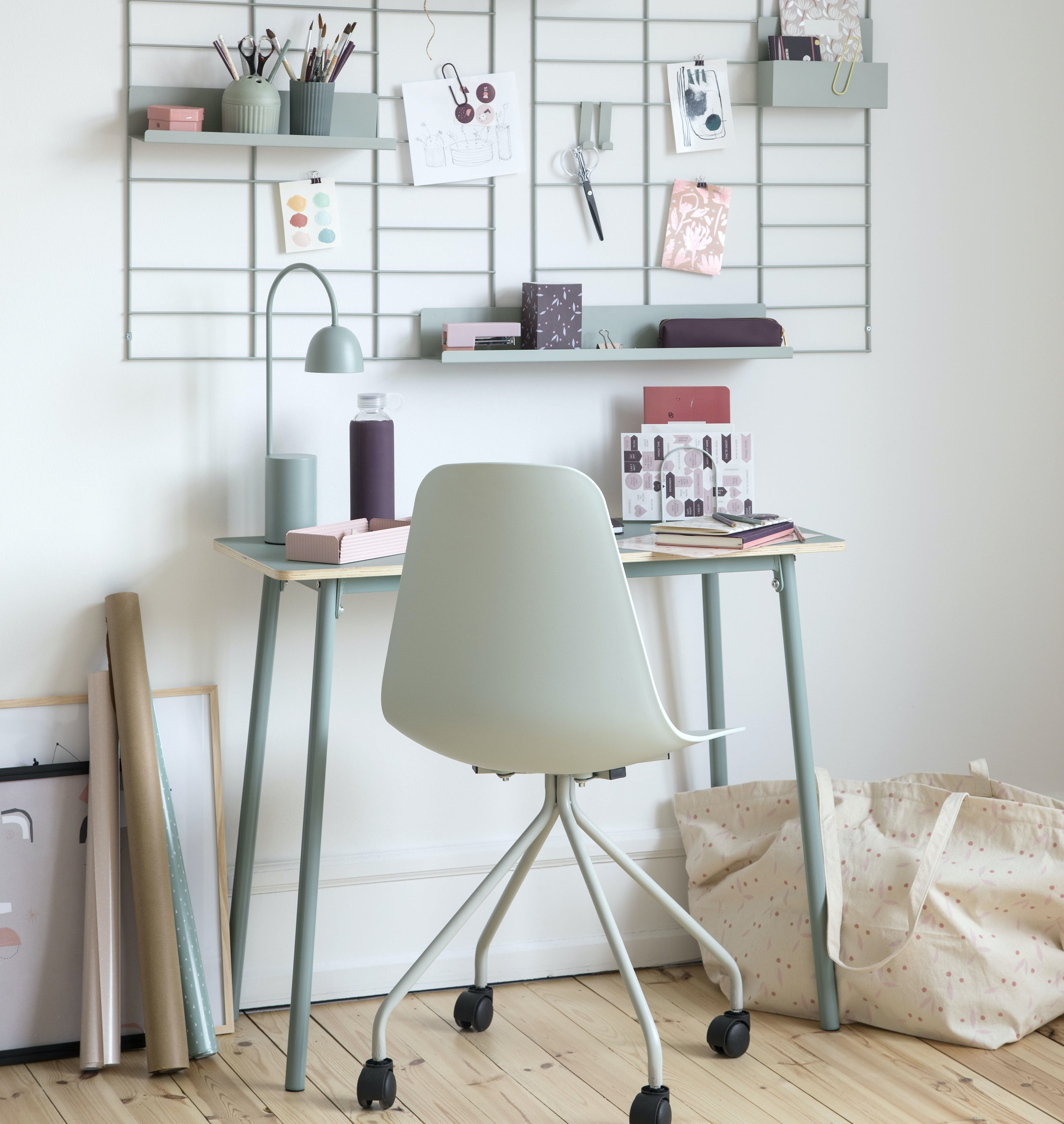søstrene grene kontor møbler kontor kollektion