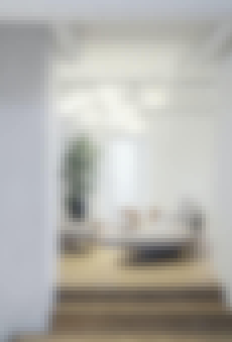kontor arbejdsoase indretning