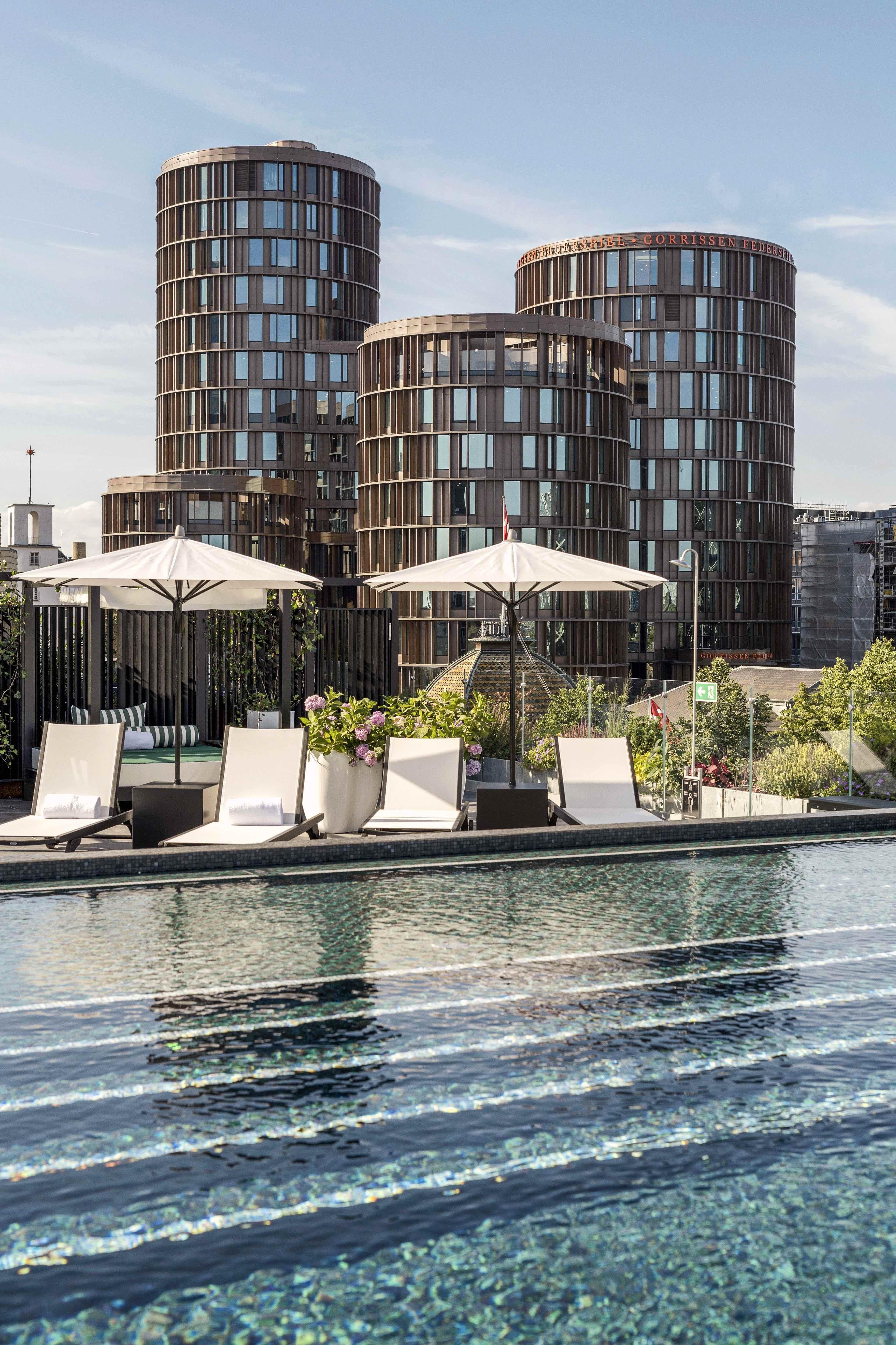 tivoli nimb pool rooftop