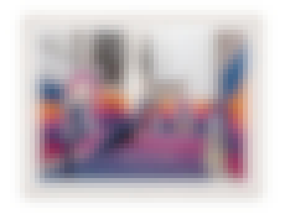 farve trend indretning maleri kunst