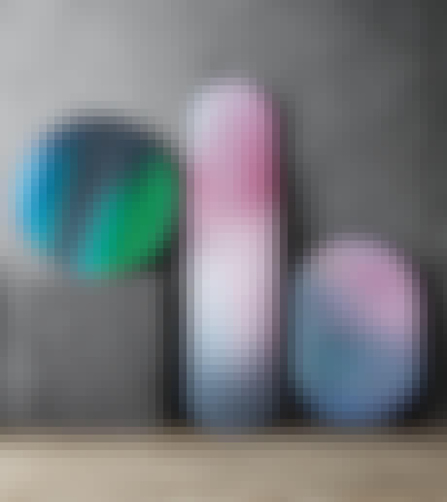 farve trend indretning spejl fritz hansen