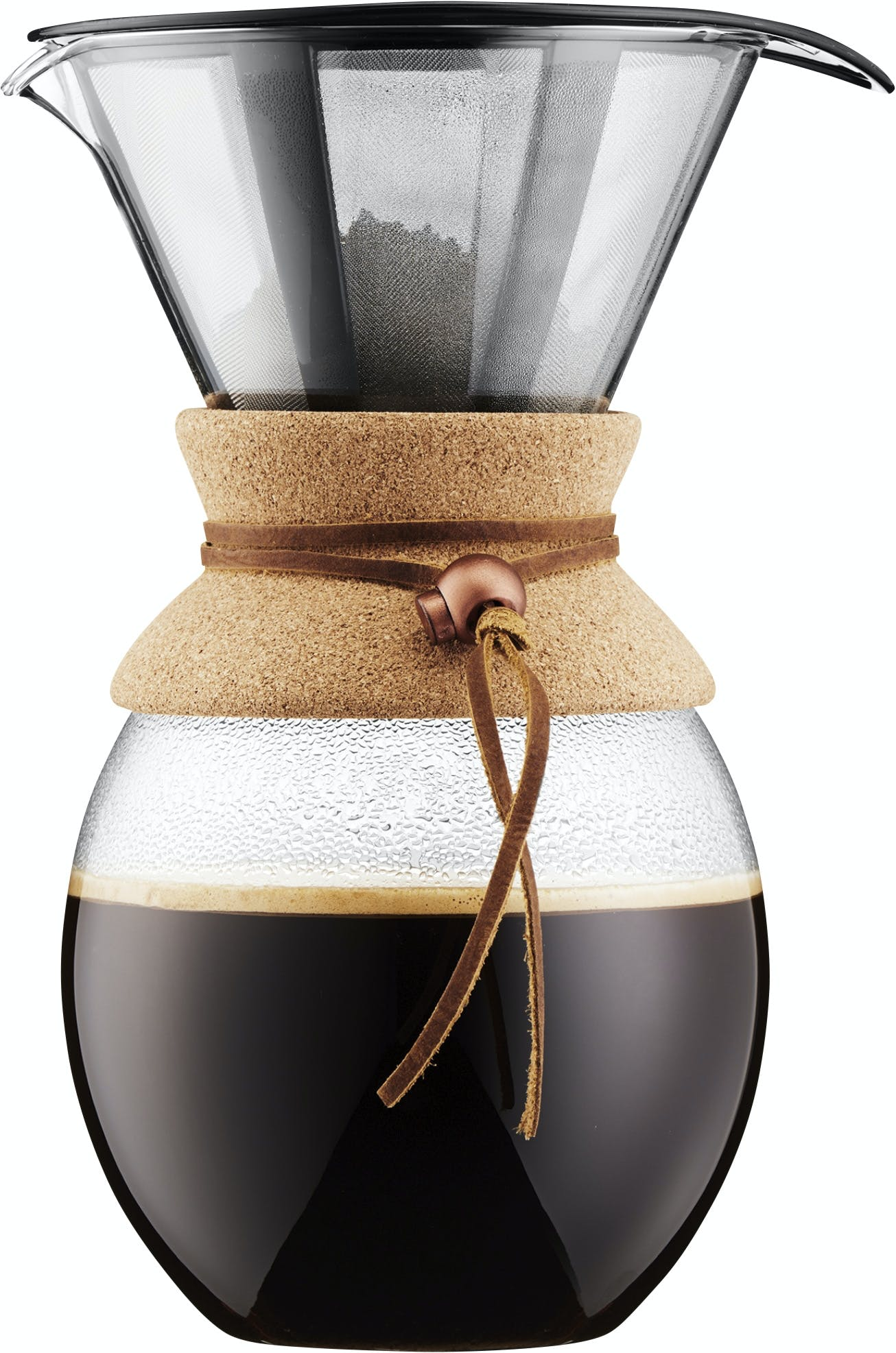 Bodum slow kaffe