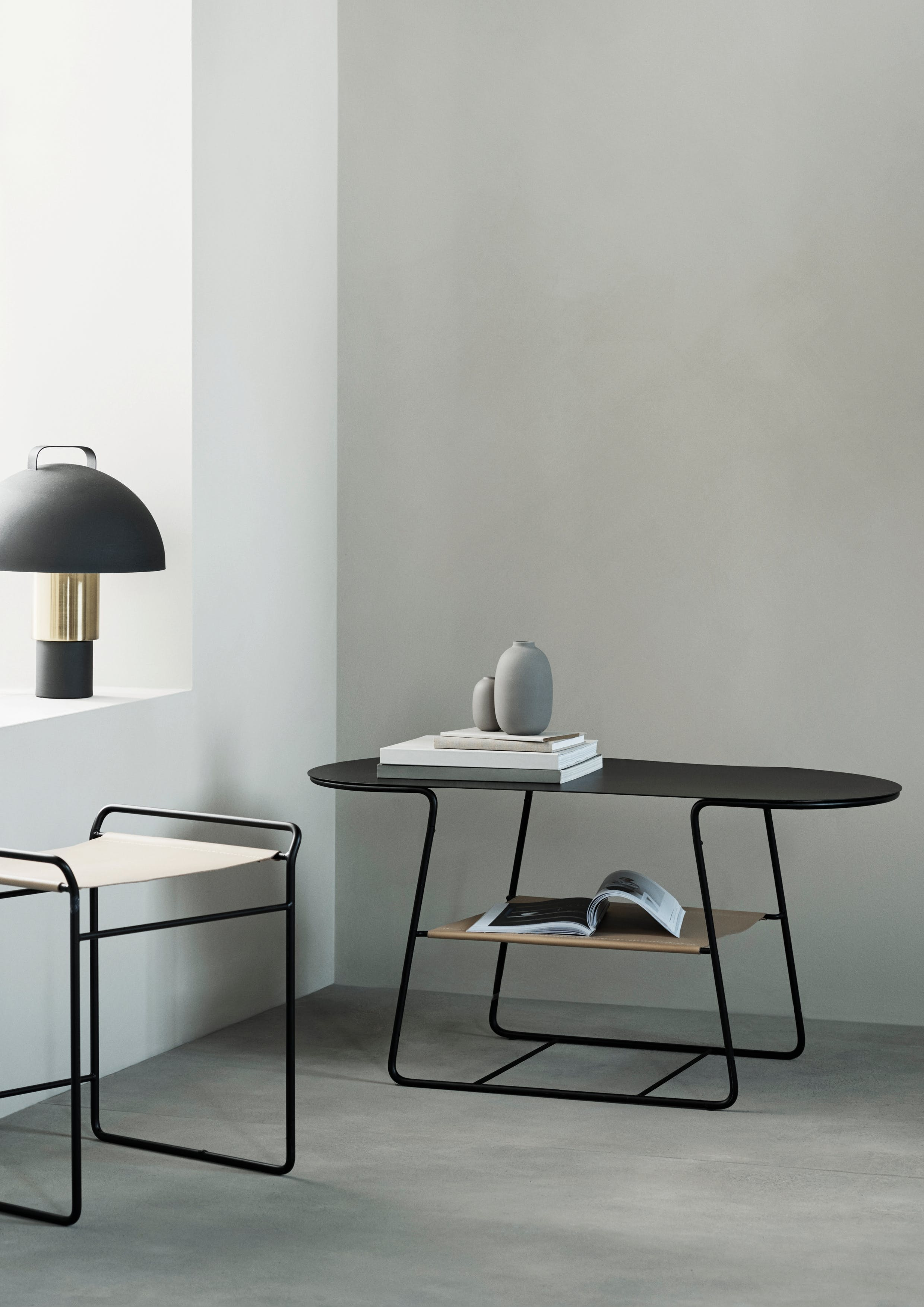 H&M Home ny kollektion bord