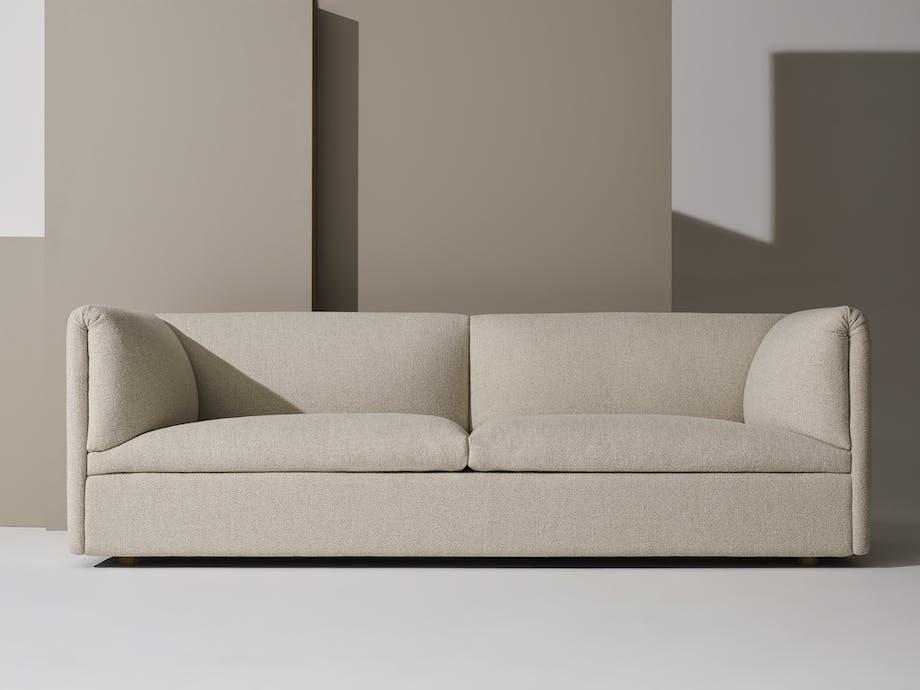 Sofa Retreat af Monica Förster Fogia