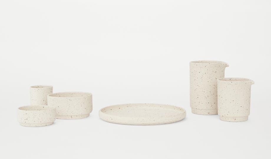 keramik stentøj Aj Otto Stel