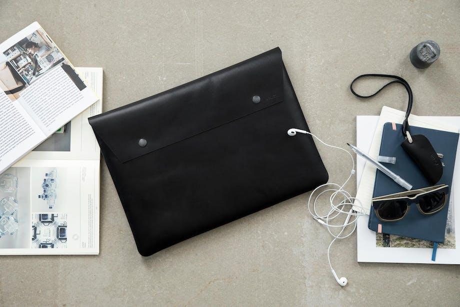 Carry my laptop sleeve by wirth skolestart