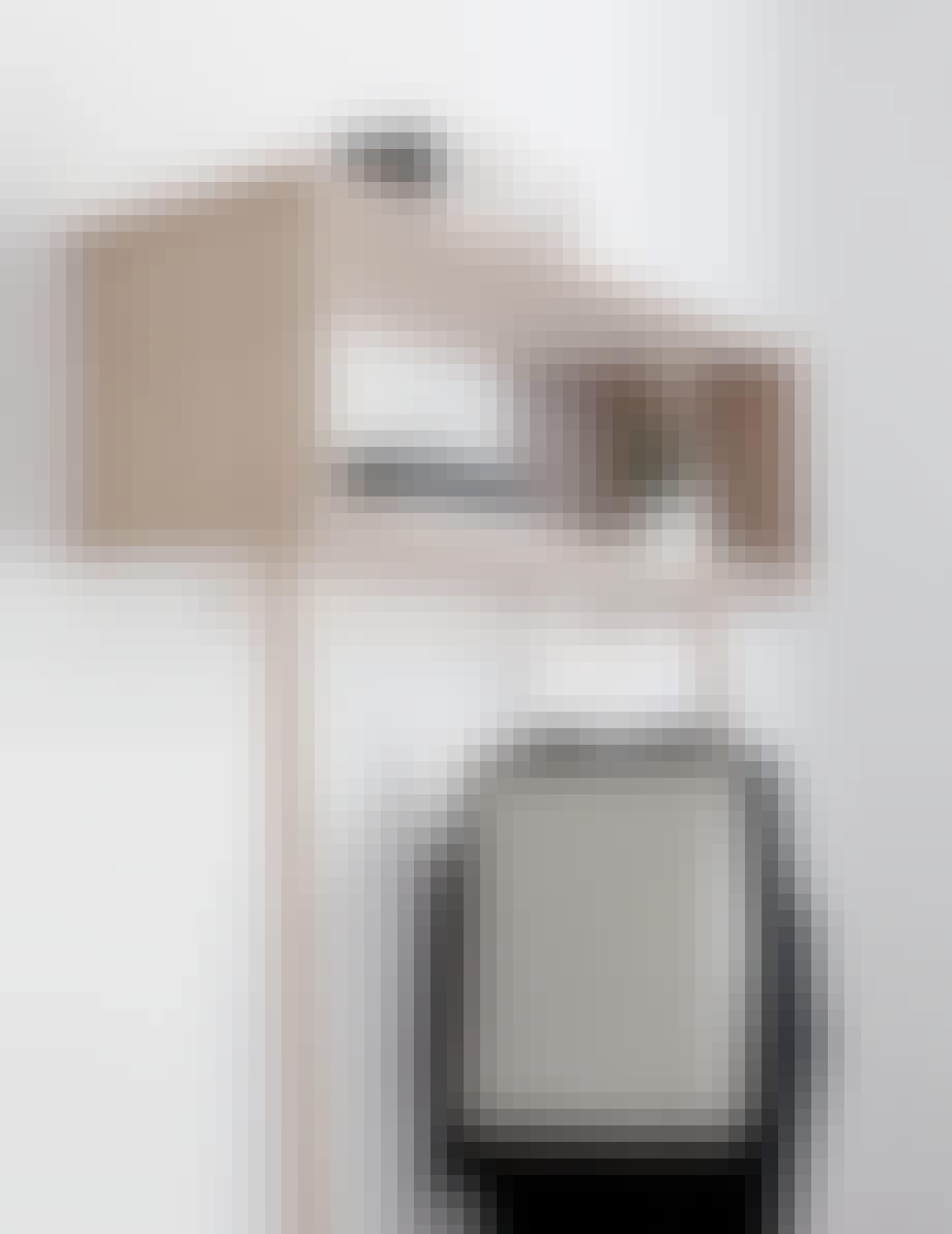 Woud Töjbox wardrobe