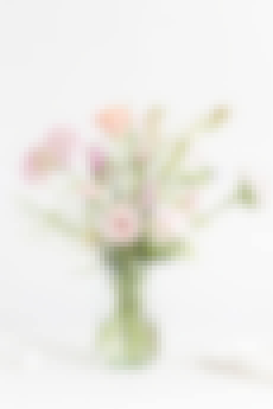 Bloomon blomster til levering på abonnement