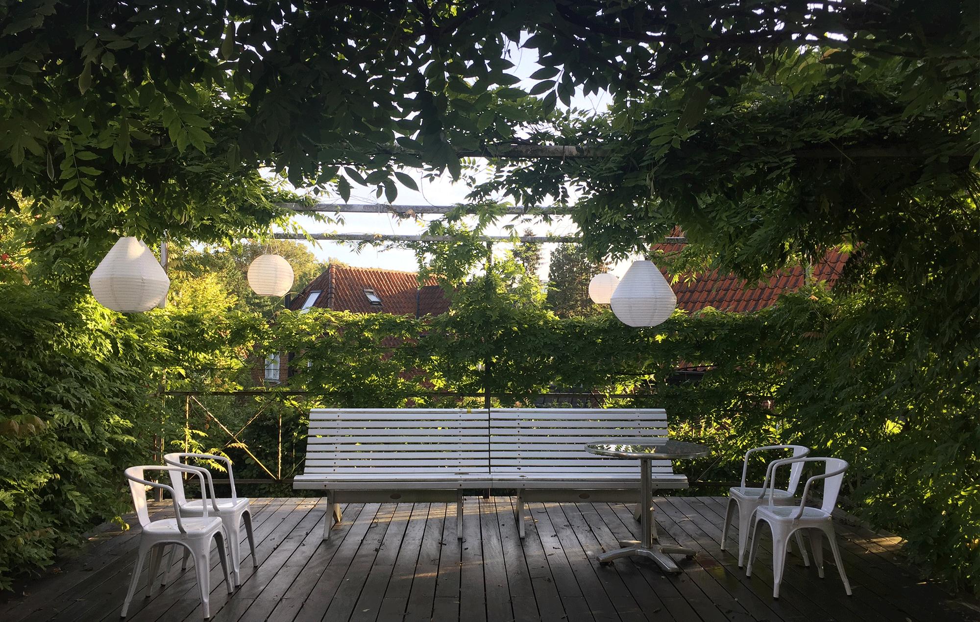 Picture of: 3 Tips Til Den Perfekte Terrasse Bobedre Dk