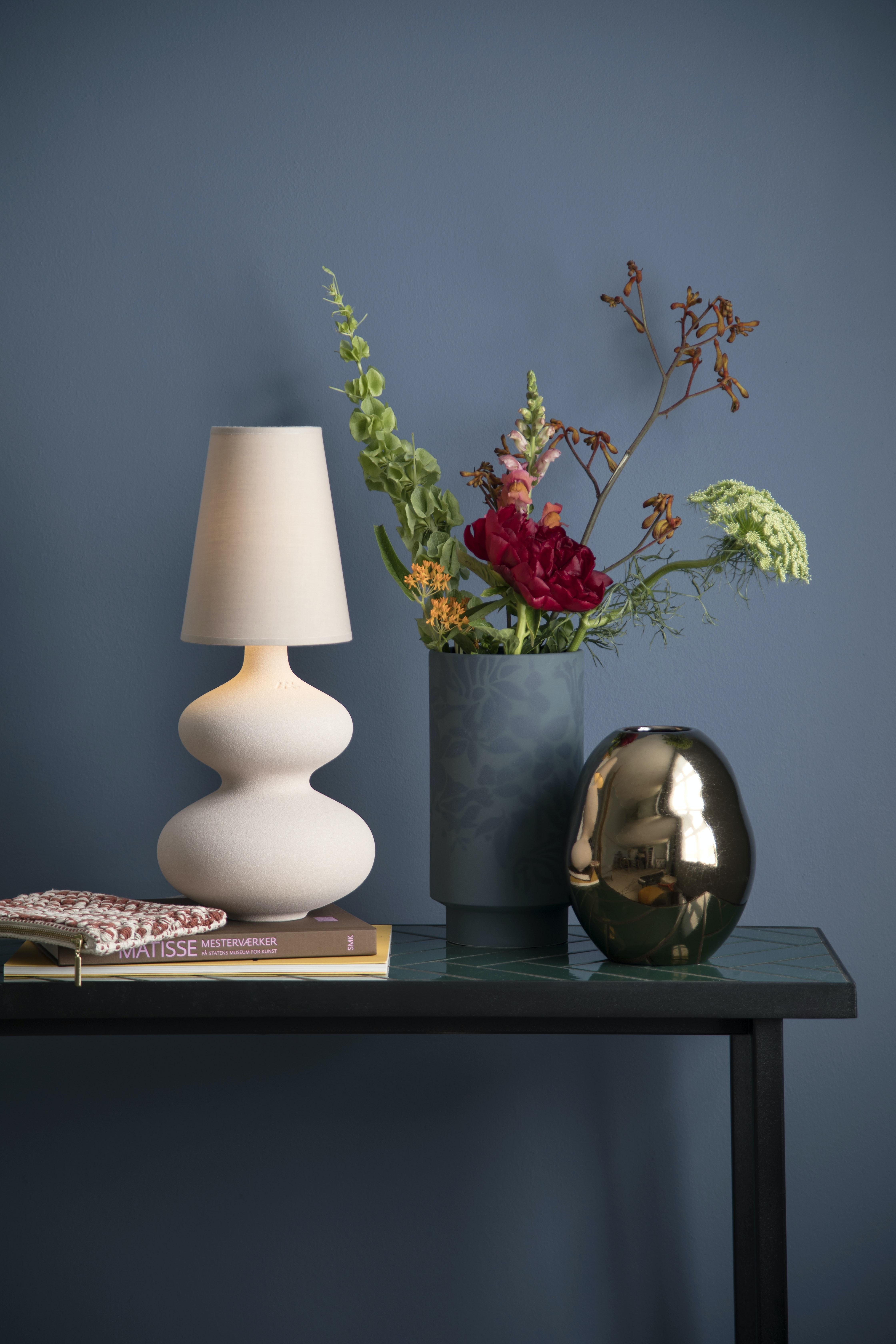 Balustre lampe Kähler
