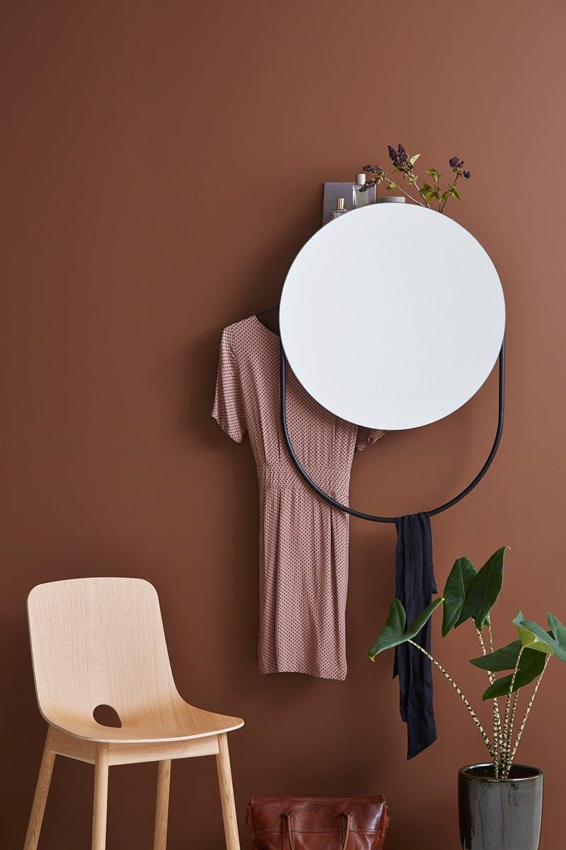 Garderobe spejl entré