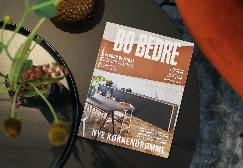Nyt BO BEDRE på gaden med kæmpe stor Aalborg-guide