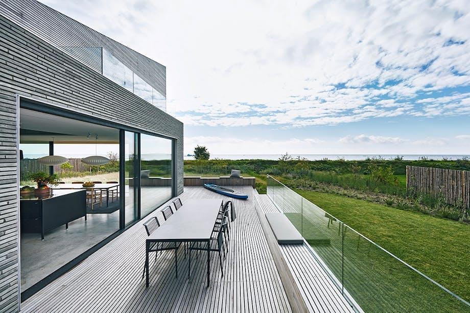 terasse udendørsareal vinduer natur
