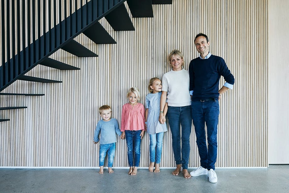 trappe vipp egelund familie