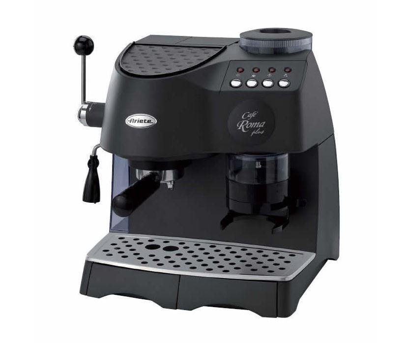 CAFÉ ROMA Ariete kaffemaskine espresso