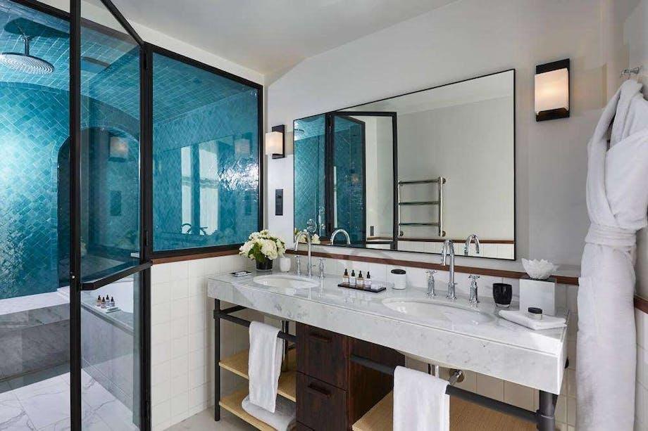 Badeværelse Luksus hotel