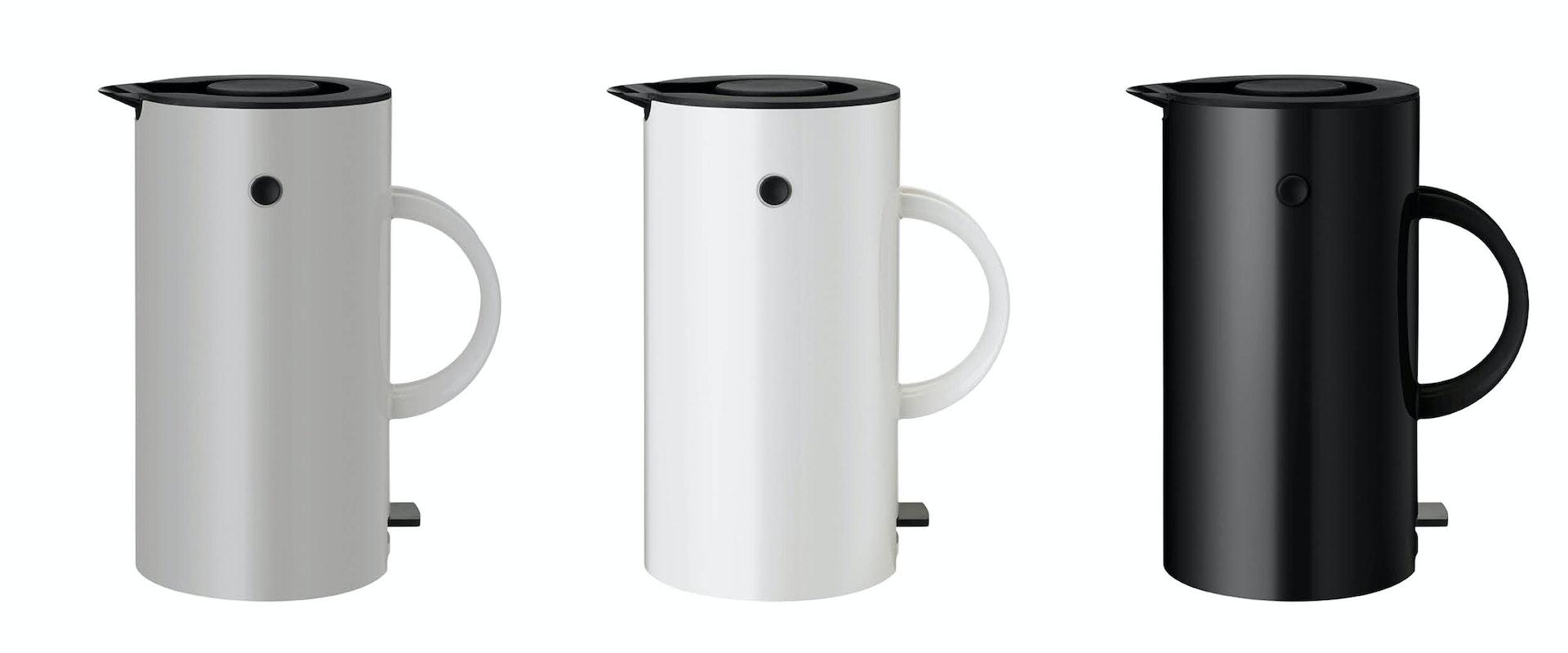 Splinterny Stelton lancerer designklassiker som elkedel | bobedre.dk GV91