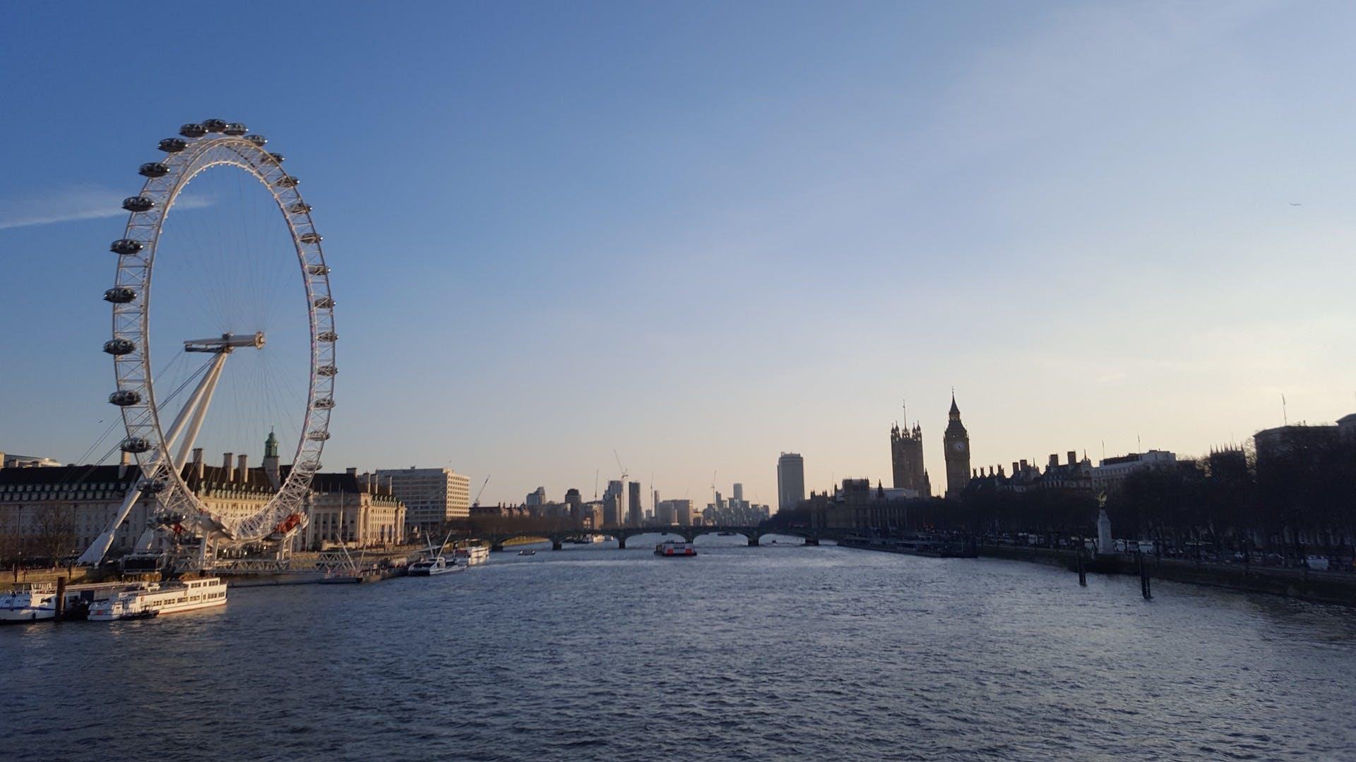 efterårsferie storby ferie shopping london