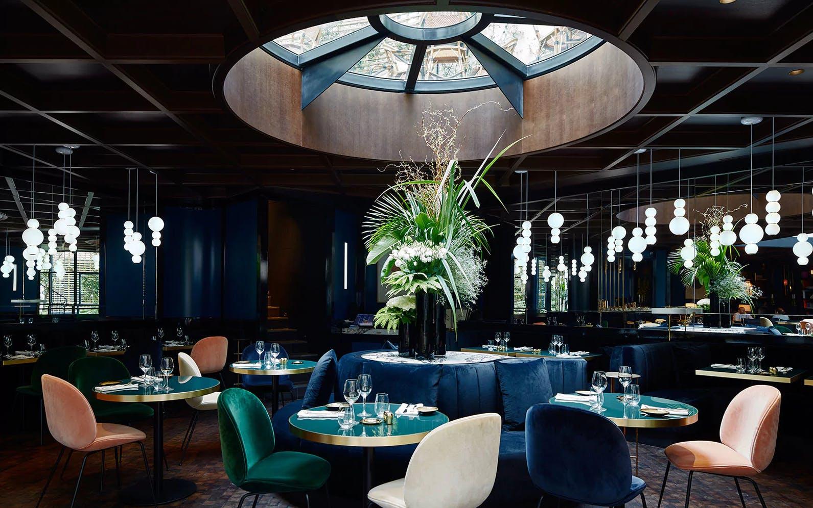 Magisk destination – Le Roch Hotel & Spa Paris