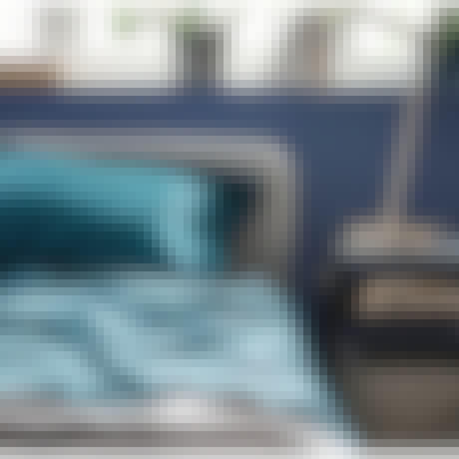 LUKTJASMIN sengesæt fra IKEA