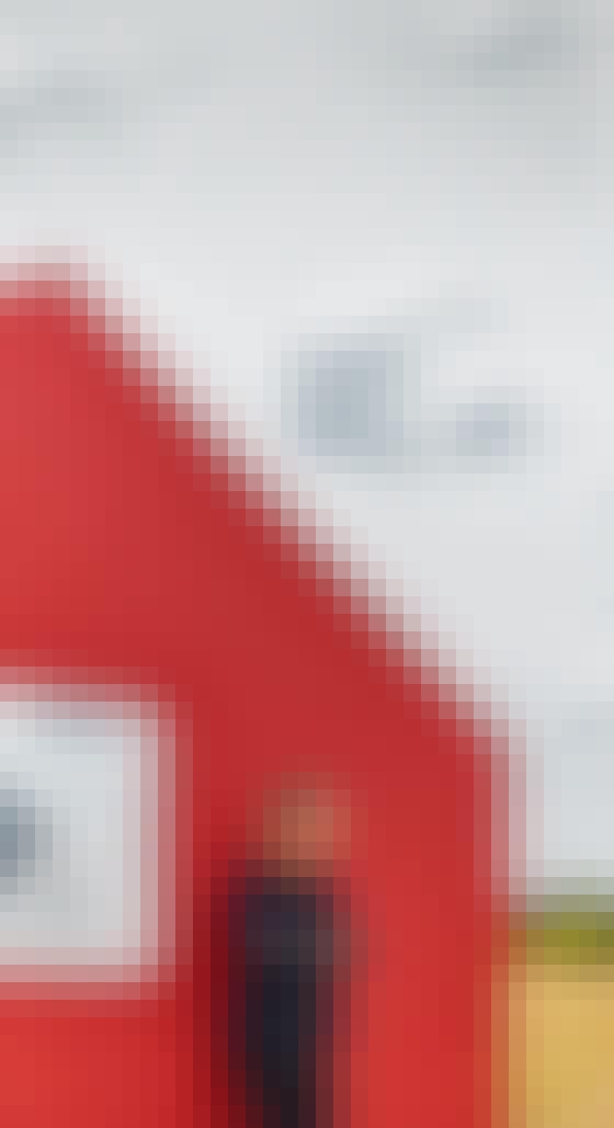det røde hus anders byriel kvadrat