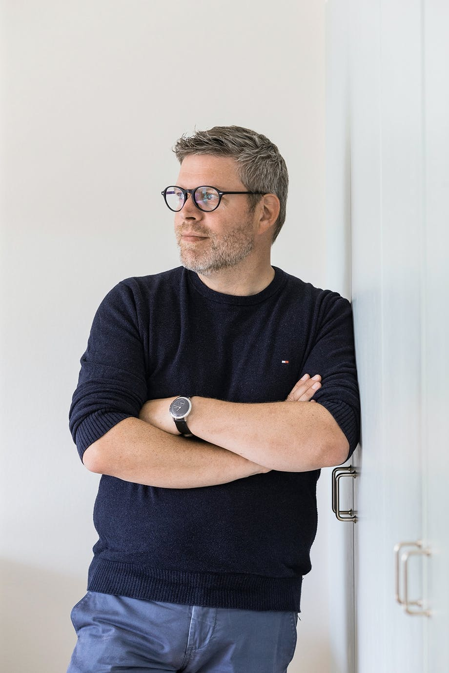 Anders Barslund arkitekt smarthome ekspert
