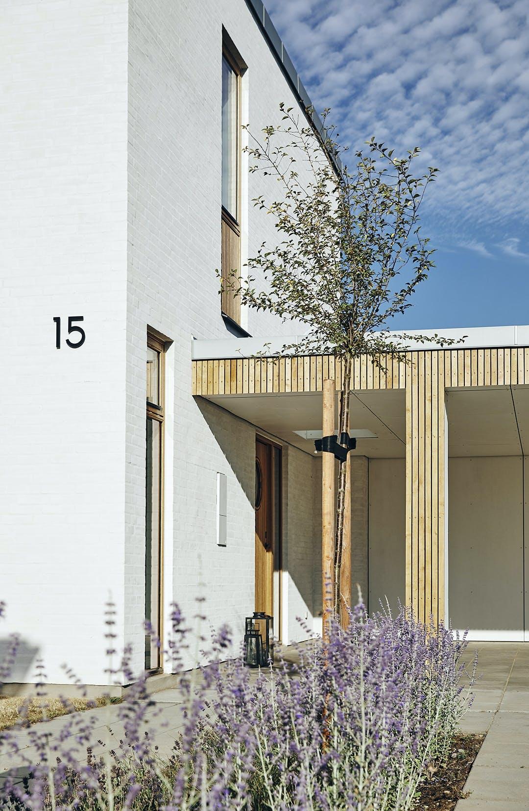 kirsebærtræ funkisvilla arkitekttegnede