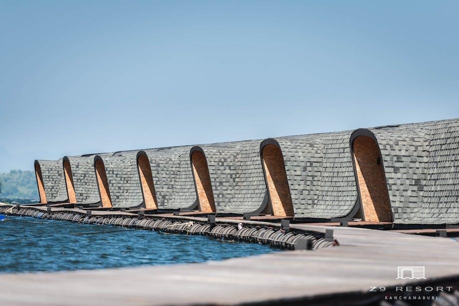 Luksus hotel rejser thailand