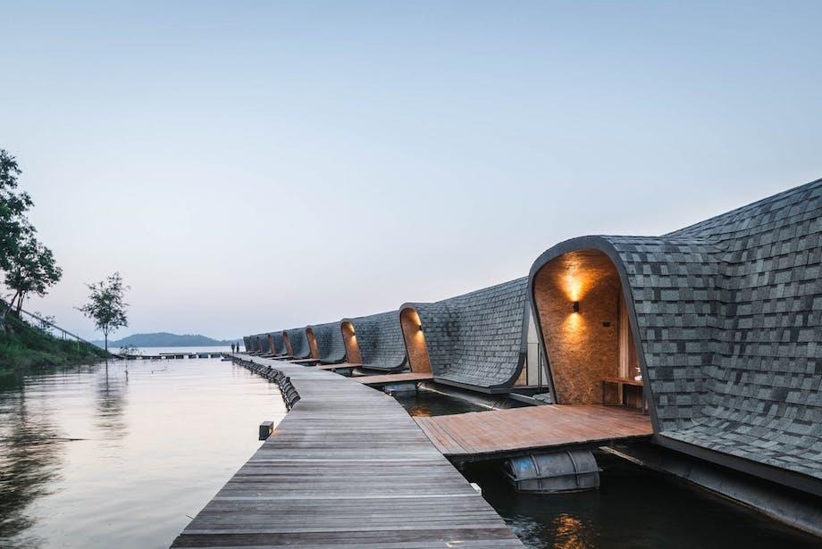 Bæredygtig hotel Thailand