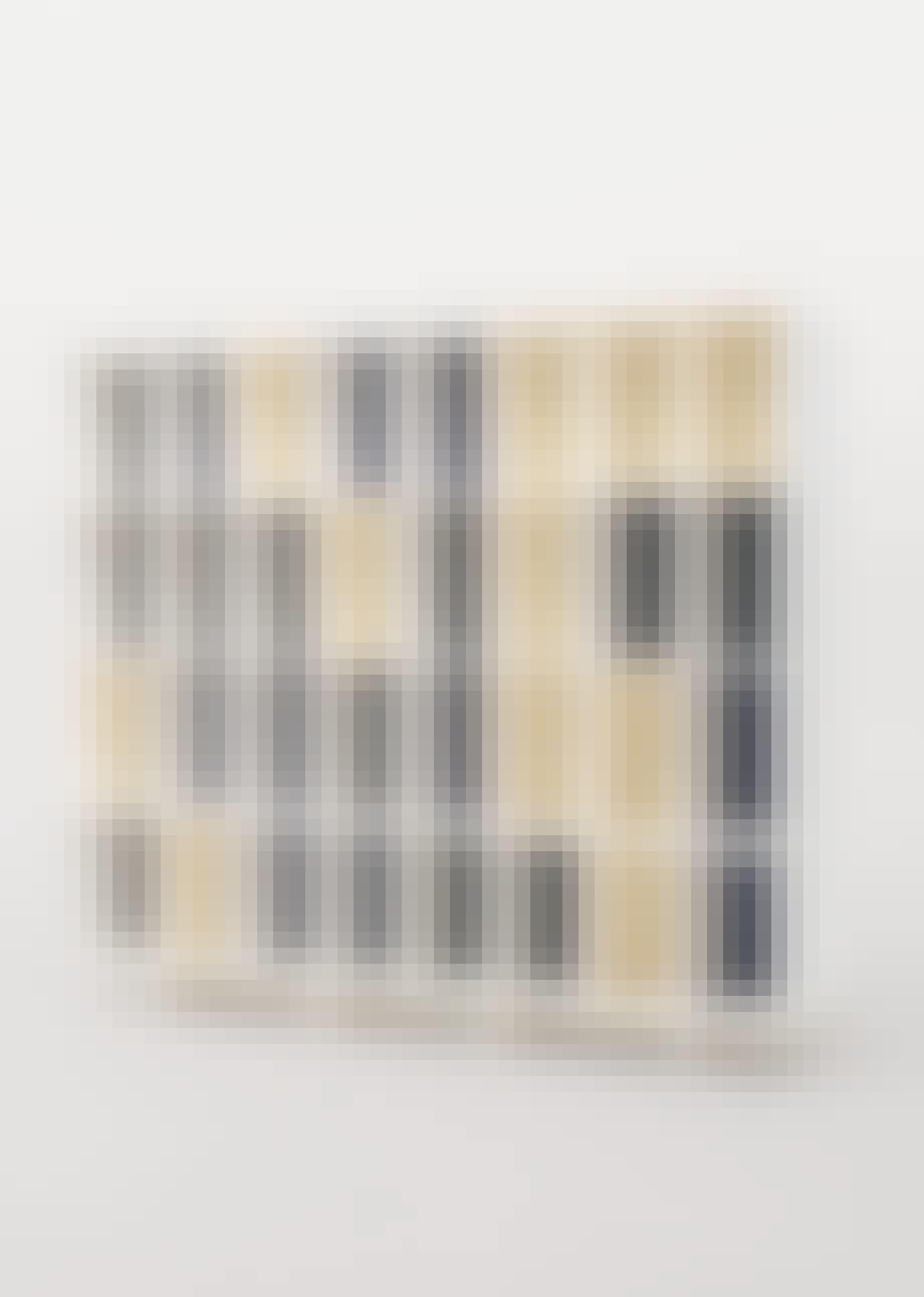 bibliotheque reol bogreol kvadrat