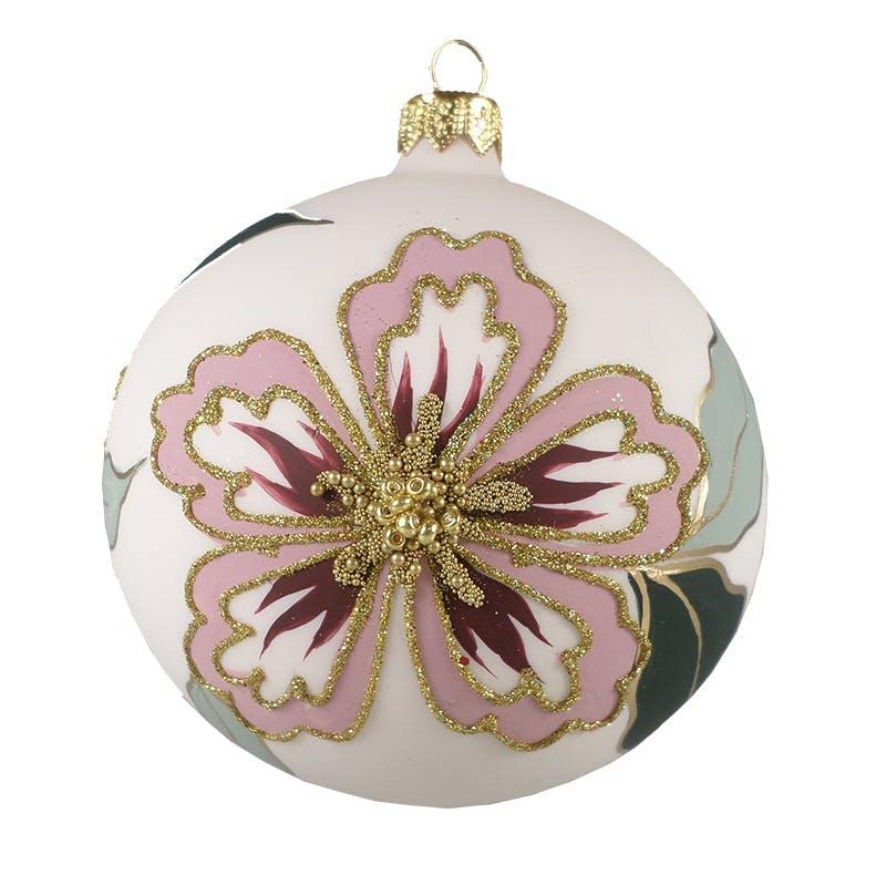 julekugle ornament julepynt