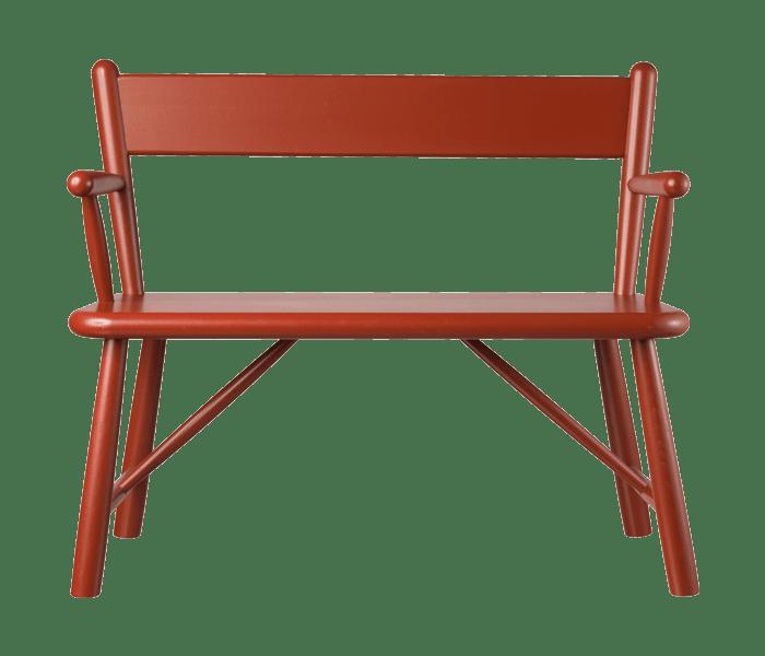 børge mogensen bænk fdb møbler