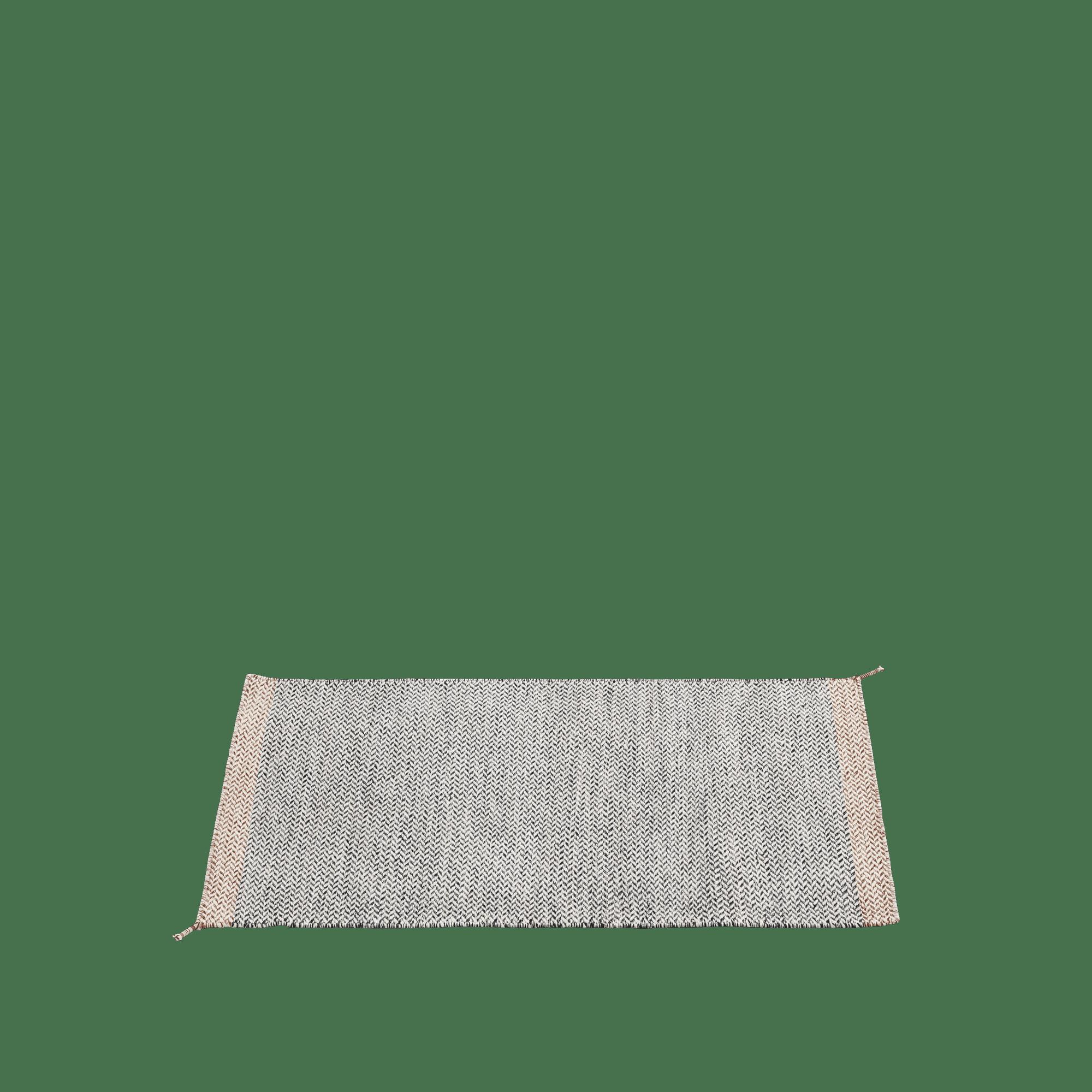 Muuto gulvtæppe ply tæppe