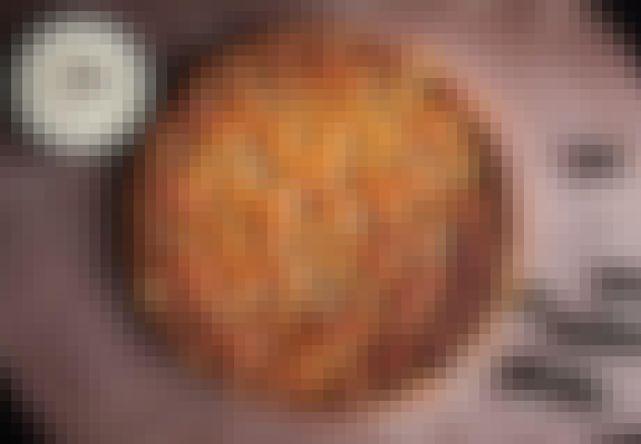 tærte brombær opskrift
