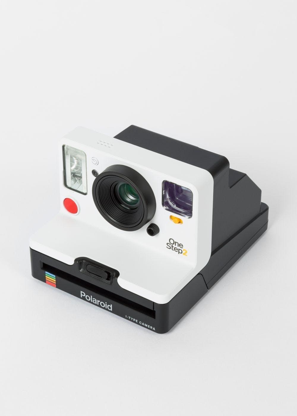 Polaroid kamera -gaveidé