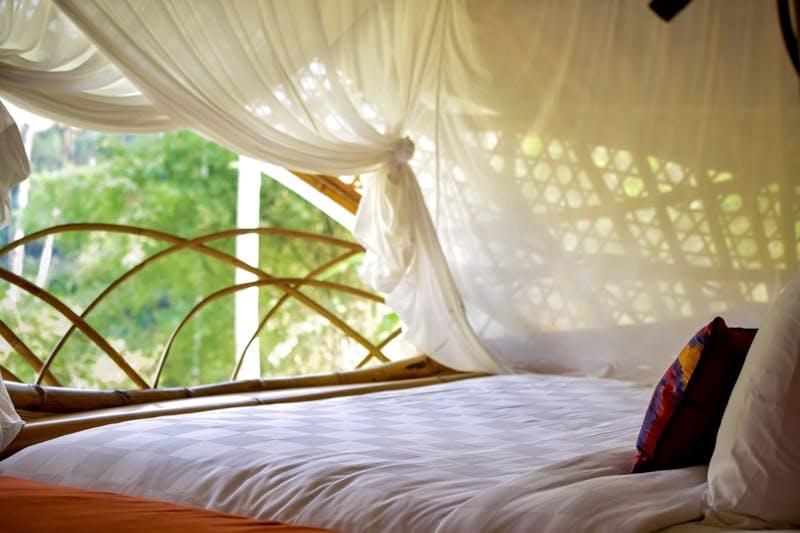 Hotel værelse luksus