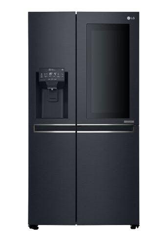 LG Instaview køleskab Door-In-Door