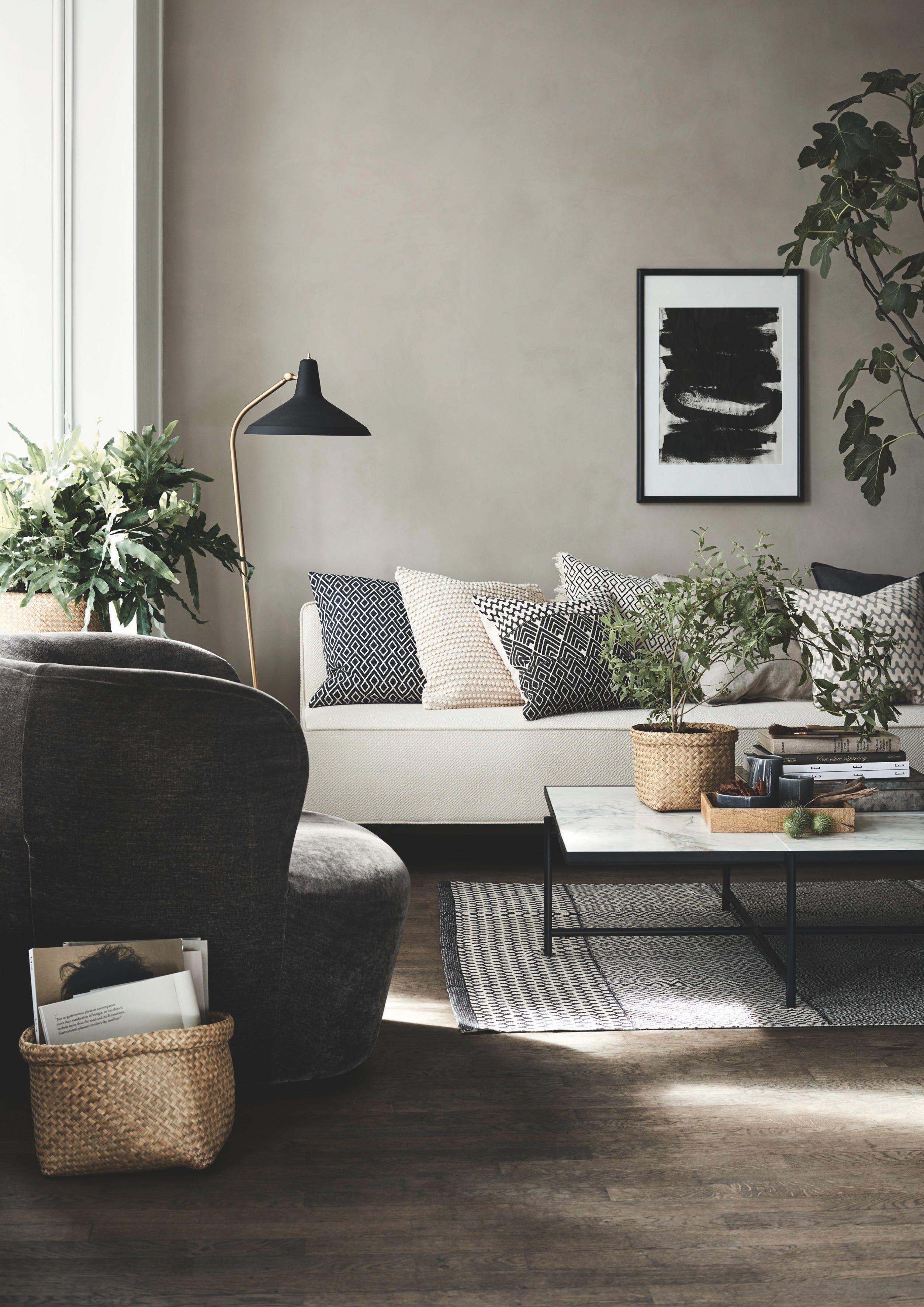 8 gode råd: Sådan skaber du et hyggeligt hjem