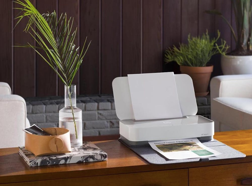 hp tango smart printer