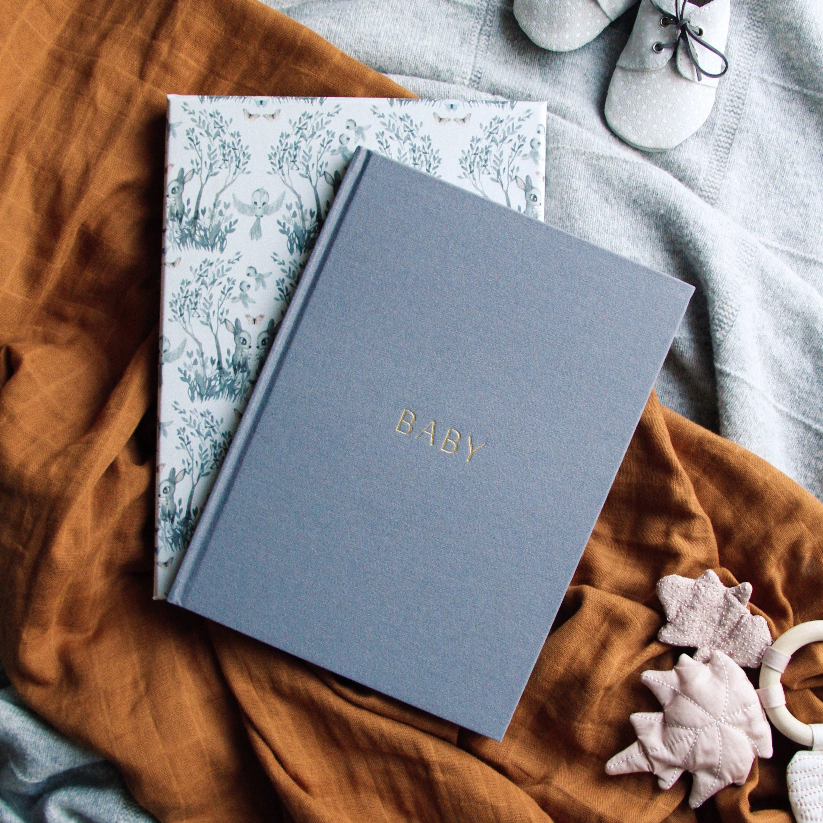 Barnetsførstebog babybog