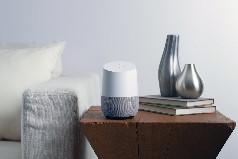 google home danmark køb