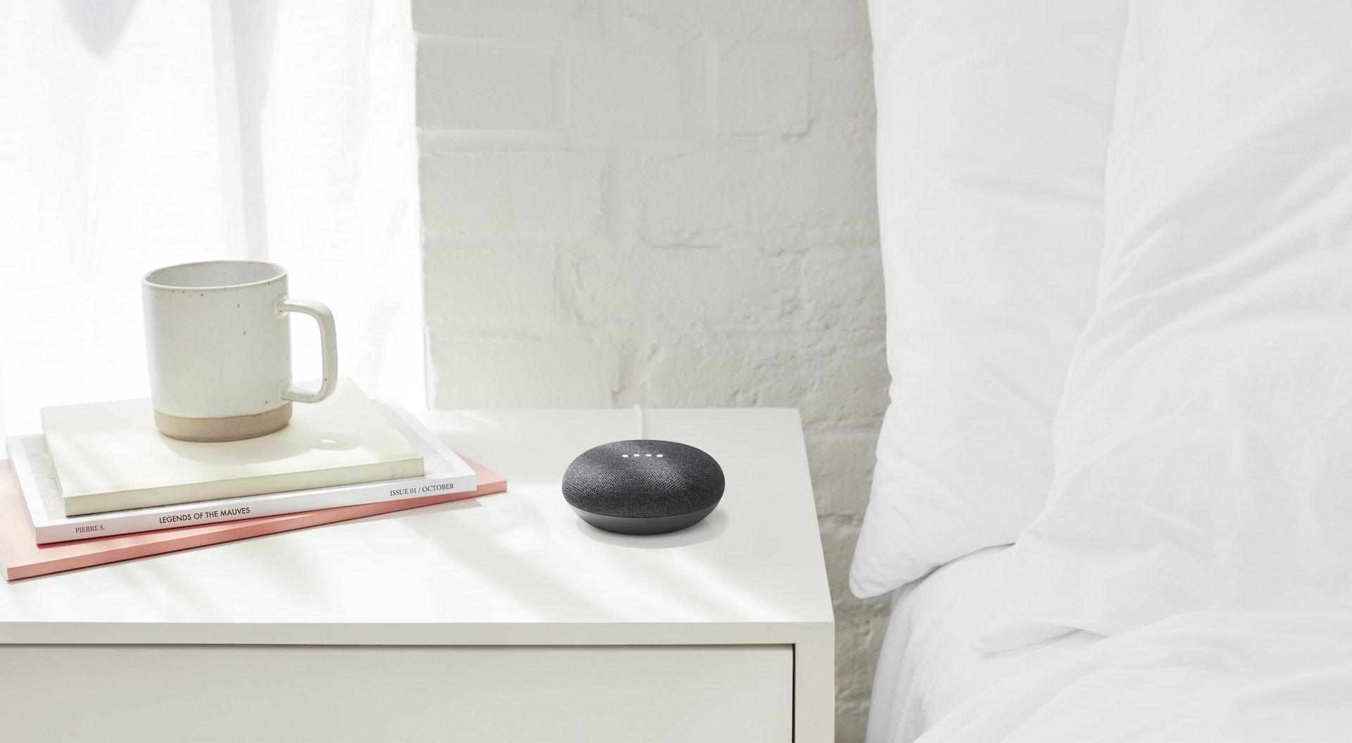 12 måder Google Home kan gøre dit liv nemmere på  9aa8774d0aea6