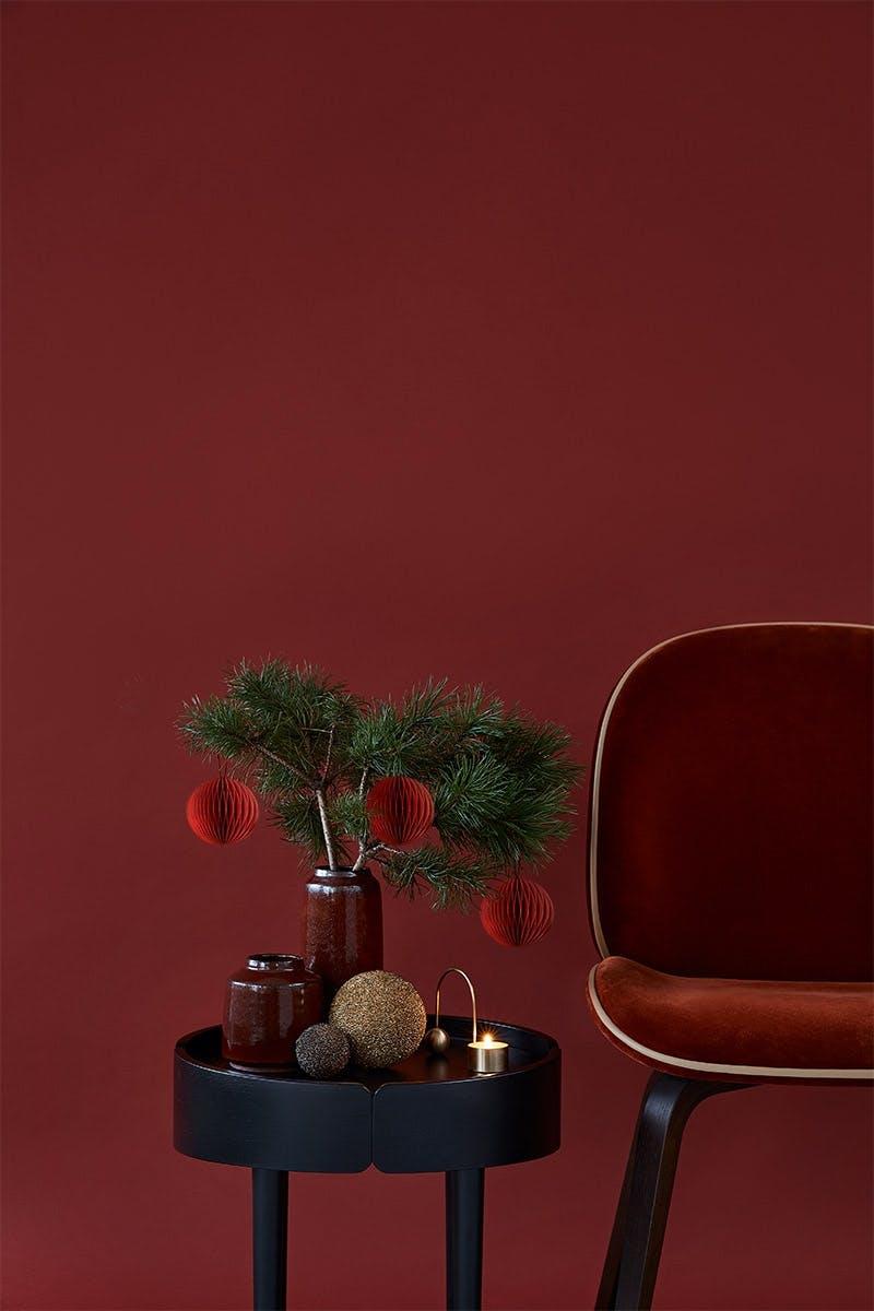 Julens farve
