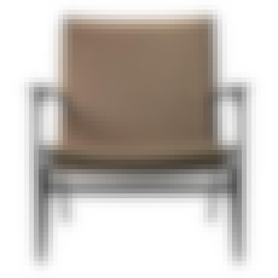 ch25 stol lænestol carl hansen søn