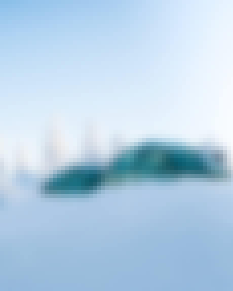 iglo findland lapland sne
